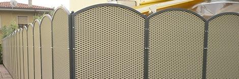Vernici per minuteria, componenti elettroniche, cancellate e recinzioni