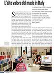 Verincolor su Dossier Lombardia