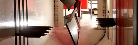 verniciatura industriale a polvere elettrostatica
